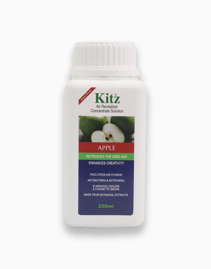 Concentrates (250ml) by Kitz | Apple