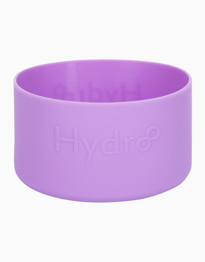 Hydr8 Protective Silicone Boot for 32oz. WIDE Mouth and 40oz. WIDE Mouth by Hydr8 | Purple