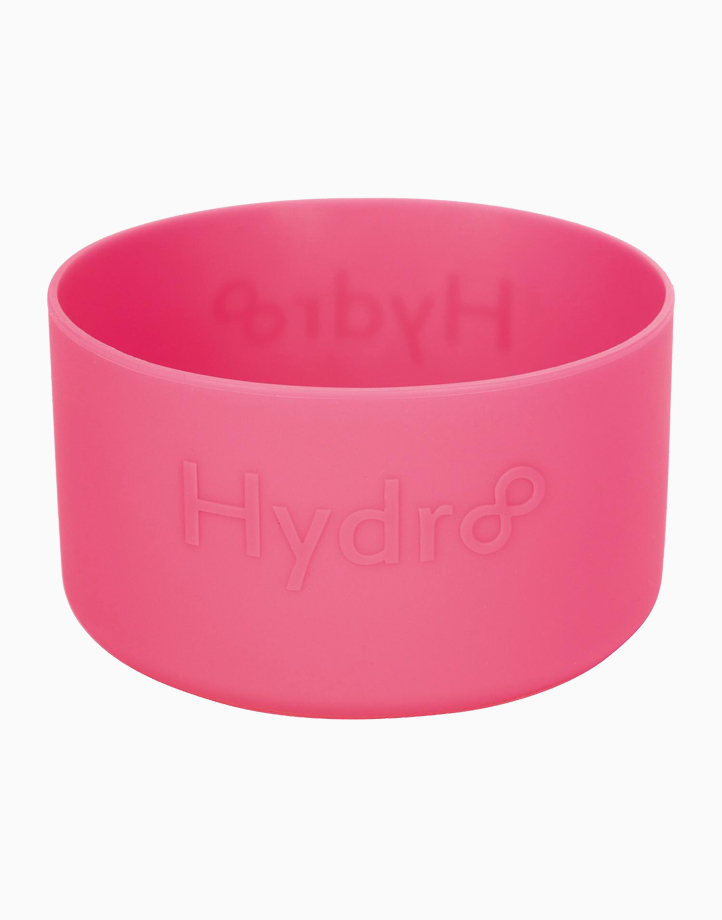 Hydr8 Protective Silicone Boot for 32oz. WIDE Mouth and 40oz. WIDE Mouth by Hydr8 | Pink