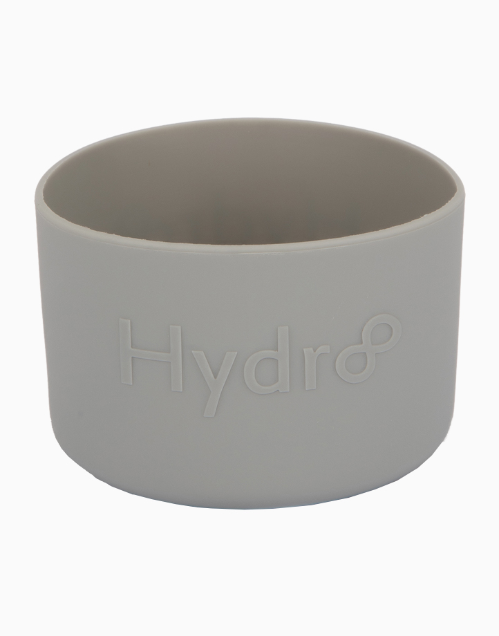 Hydr8 Protective Silicone Boot for 24oz ,  21oz. and 12oz. by Hydr8 | Gray