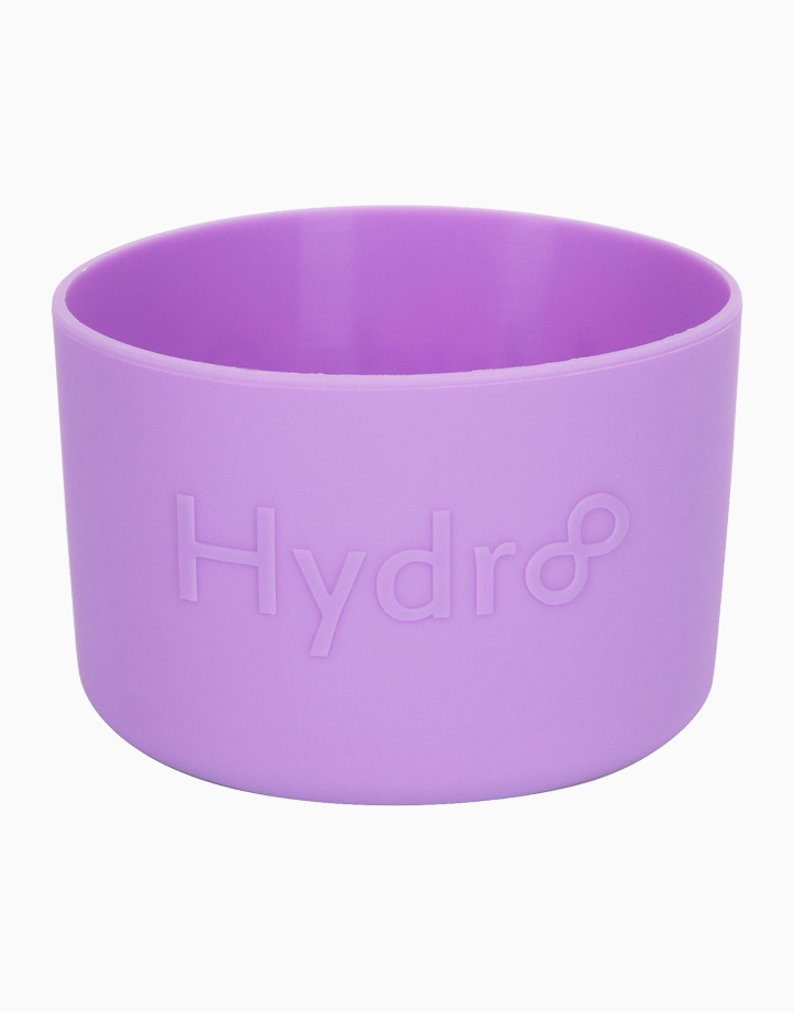 Hydr8 Protective Silicone Boot for 24oz ,  21oz. and 12oz. by Hydr8 | Purple