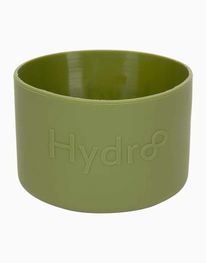 Hydr8 Protective Silicone Boot for 24oz ,  21oz. and 12oz. by Hydr8 | Green