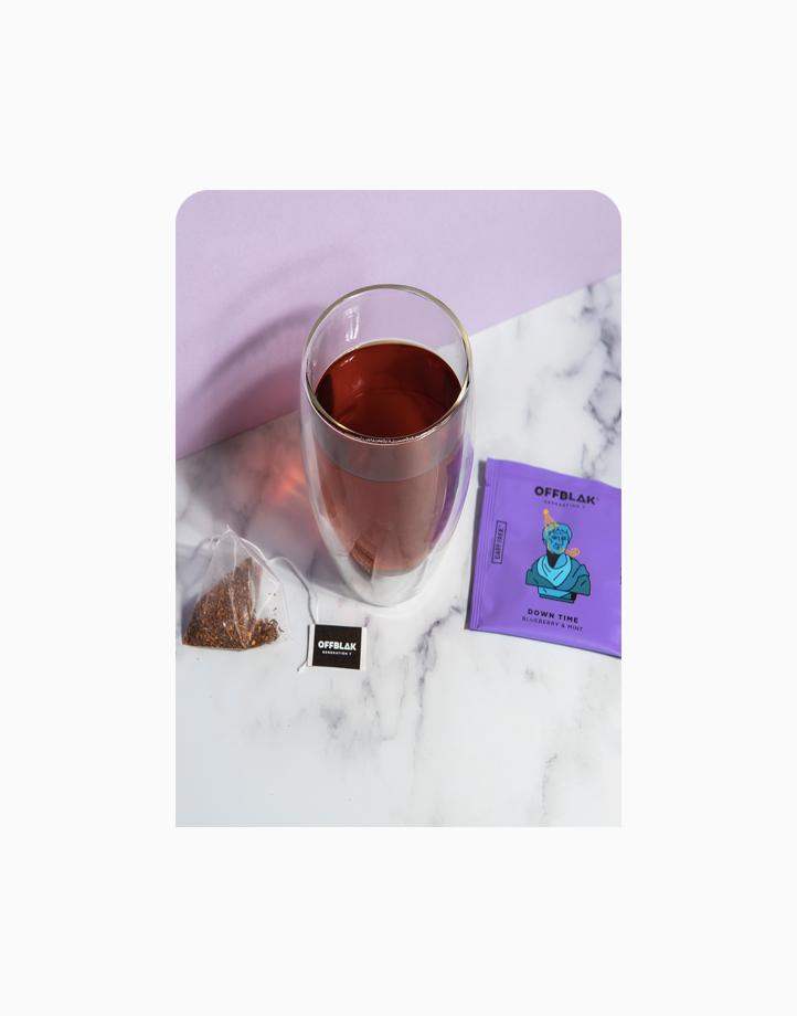 Down Time Tea by Offblak