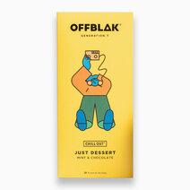 Just Dessert Tea by Offblak