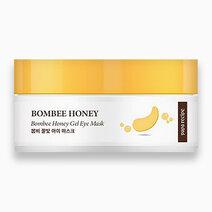 Bombee Honey Gel Eye Mask by Papa Recipe