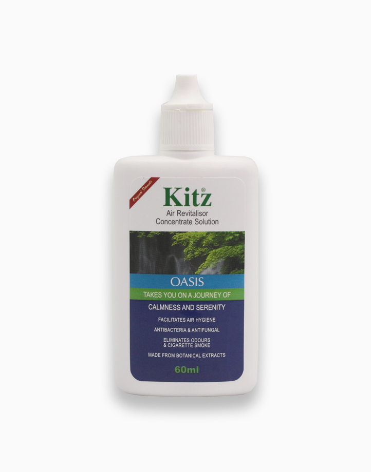 Concentrates (60ml) by Kitz | Oasis