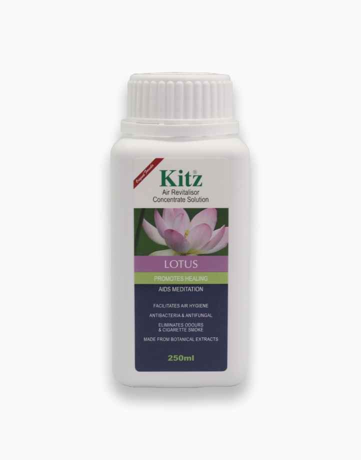 Concentrates (250ml) by Kitz | Lotus