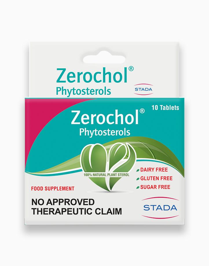Food Supplement (10s) by Zerochol