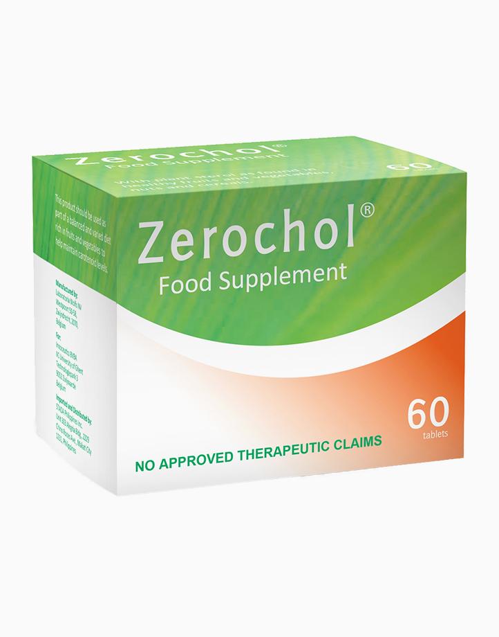 Food Supplement (60s) by Zerochol