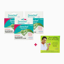 Food Supplement (10s, 3+1 Promo Pack) by Zerochol