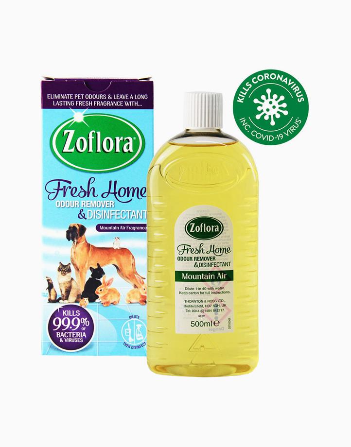Fresh Home: Mountain Air Disinfectant (500ml) by Zoflora