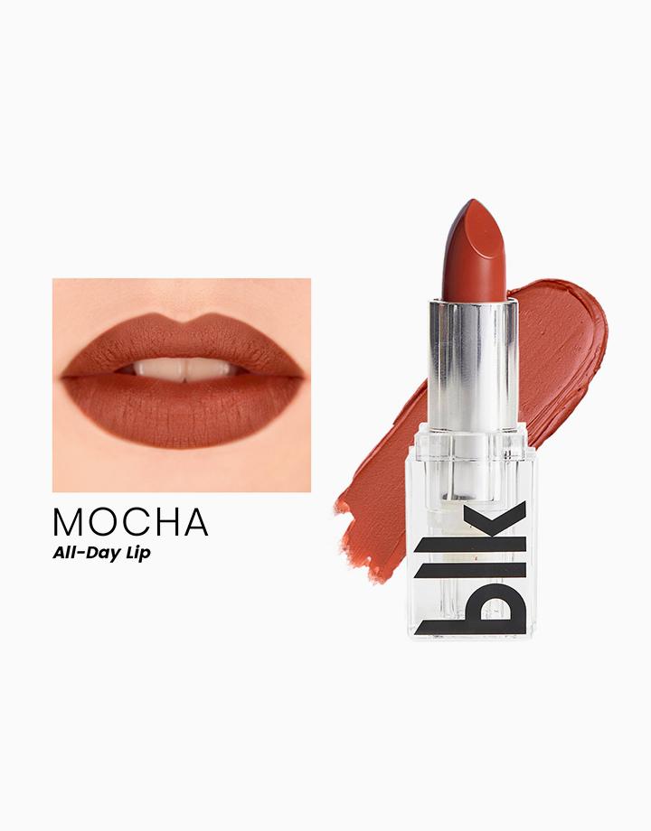 All-Day-Lip by BLK Cosmetics | Mocha
