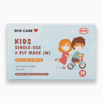 Kids' Face Masks by BYD