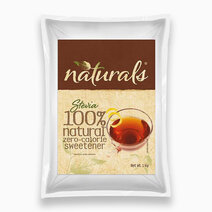 Naturals Stevia Zero Calorie Sweetener (1 bag x 1kg) by Equal Philippines
