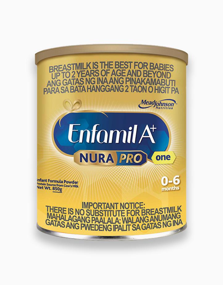 Enfamil A+ One NuraPro for 0-6 Months (850g) by Enfagrow