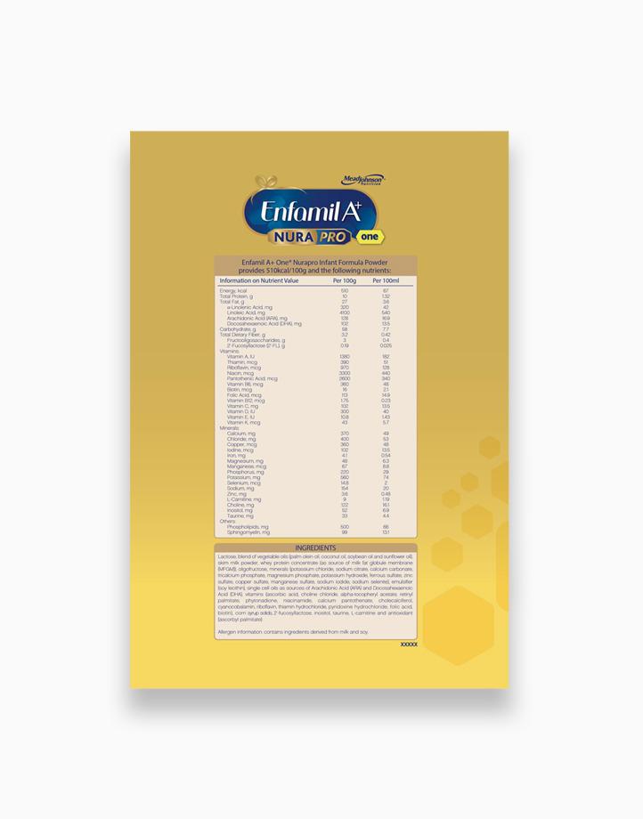 Enfamil A+ One NuraPro for 0-6 Months (1.2kg) by Enfagrow