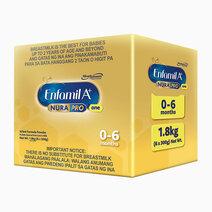 Enfamil A+ One NuraPro for 0-6 Months (1.8kg) by Enfagrow
