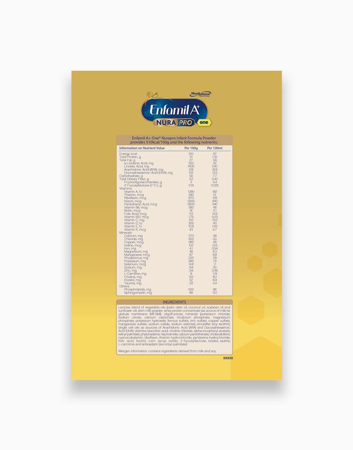 Enfamil A+ One NuraPro for 0-6 Months (2.4kg) by Enfagrow