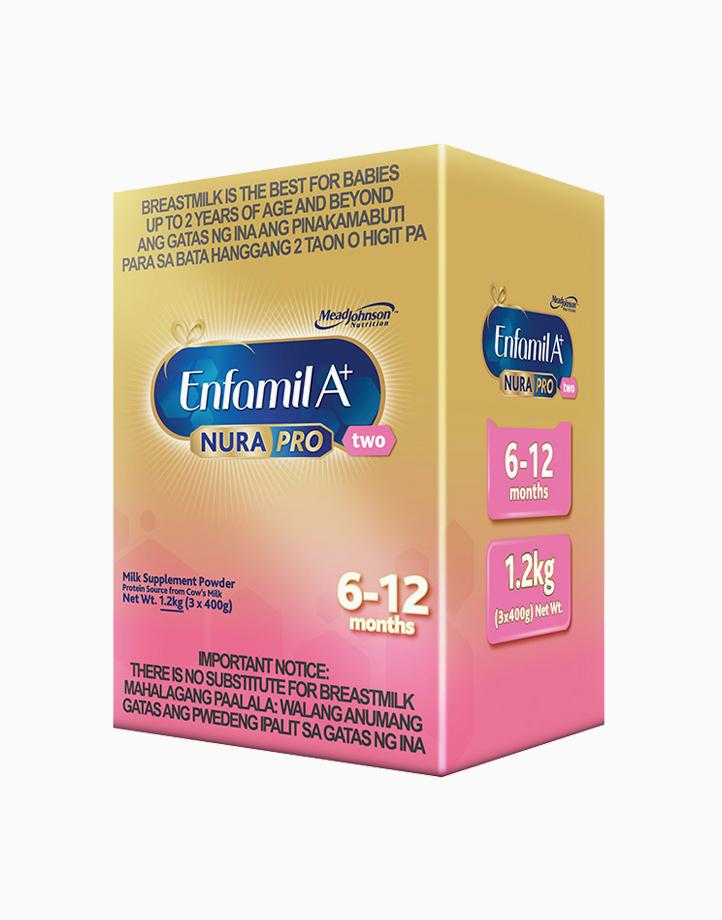 Enfamil A+ Two NuraPro for 6-12 Months (1.2kg) by Enfagrow