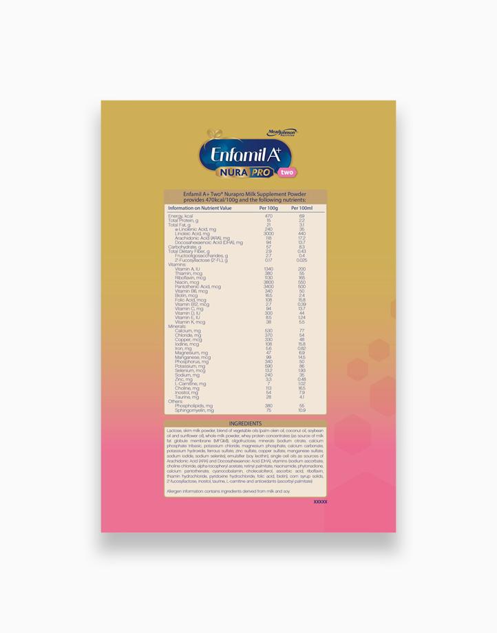 Enfamil A+ Two NuraPro for 6-12 Months (2.4kg) by Enfagrow