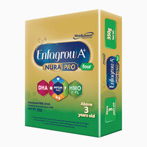 Enfagrow A+ Four NuraPro for 3+ Years Old (350g) by Enfagrow