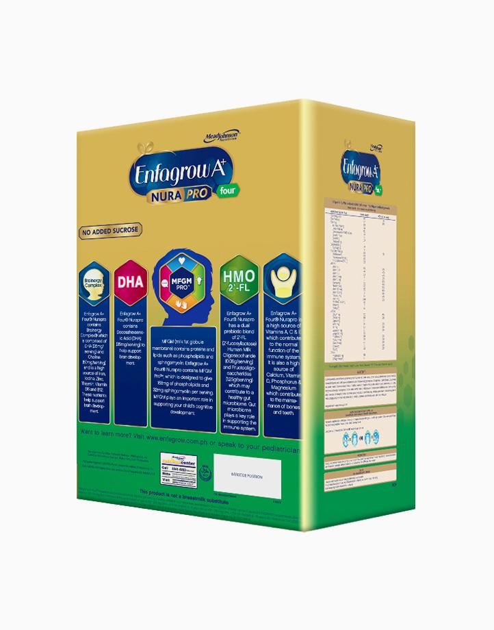 Enfagrow A+ Four NuraPro for 3+ Years Old (1.2kg) by Enfagrow