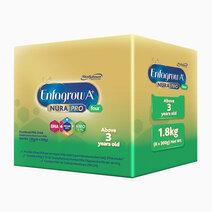 Enfagrow A+ Four NuraPro for 3+ Years Old (1.8kg) by Enfagrow