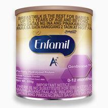 Enfamil A+ Gentlease Infant Formula Powder for 0-12 months (350g) by Enfagrow