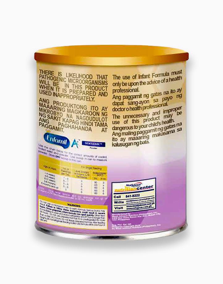 Enfamil A+ Gentlease Infant Formula Powder for 0-12 months (800g) by Enfagrow