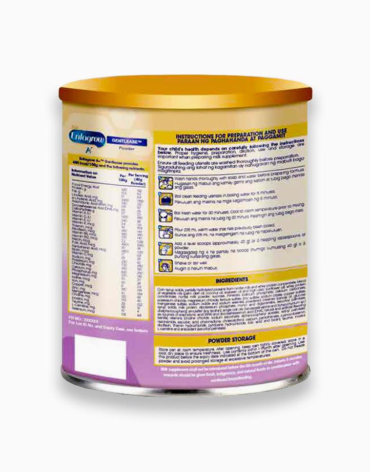 Enfagrow A+ Gentlease Milk Supplement Powder for 1-3 Years Old (350g) by Enfagrow