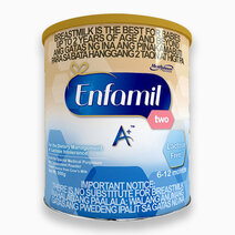 Enfamil A+ Two Lactose Free for the Dietary Management of Lactose Intolerenace for 6-12 Months (900g) by Enfagrow