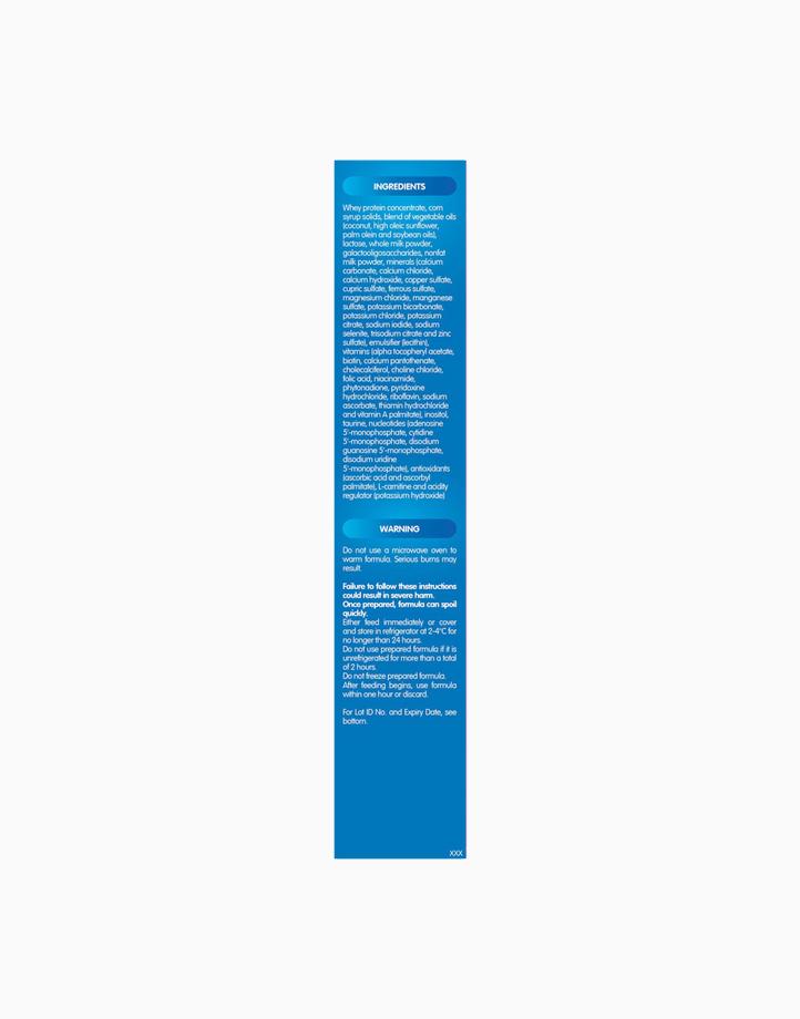 Lactum for 6-12 Months Old Milk Supplement Powder (150g) by Lactum