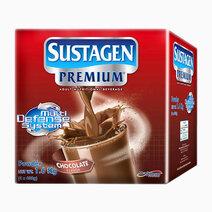 Sustagen Premium Chocolate Flavor Adult Nutritional Beverage (1.6kg) by Sustagen