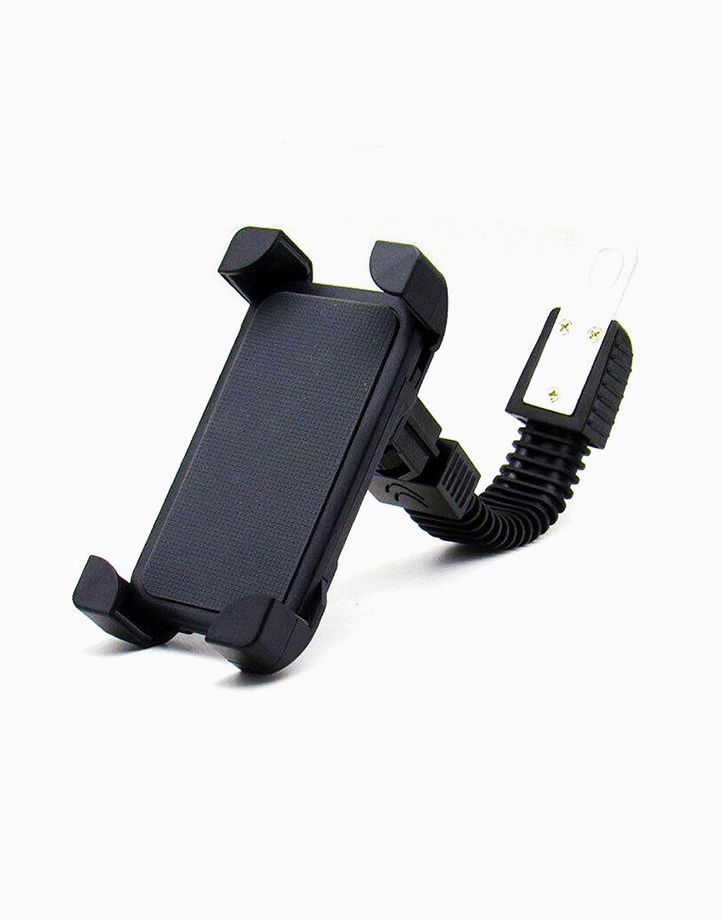 Universal Mobile Phone Motorcycle Mount by True Vision