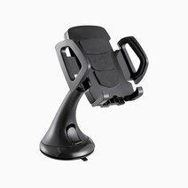 Universal Car Phone Holder for Dashboard by True Vision