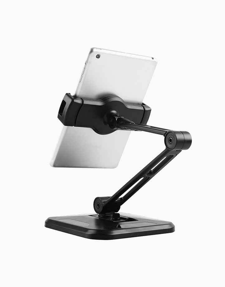 Multi-Purpose Tablet Holder (Desk Stand and Wall Mount) by True Vision