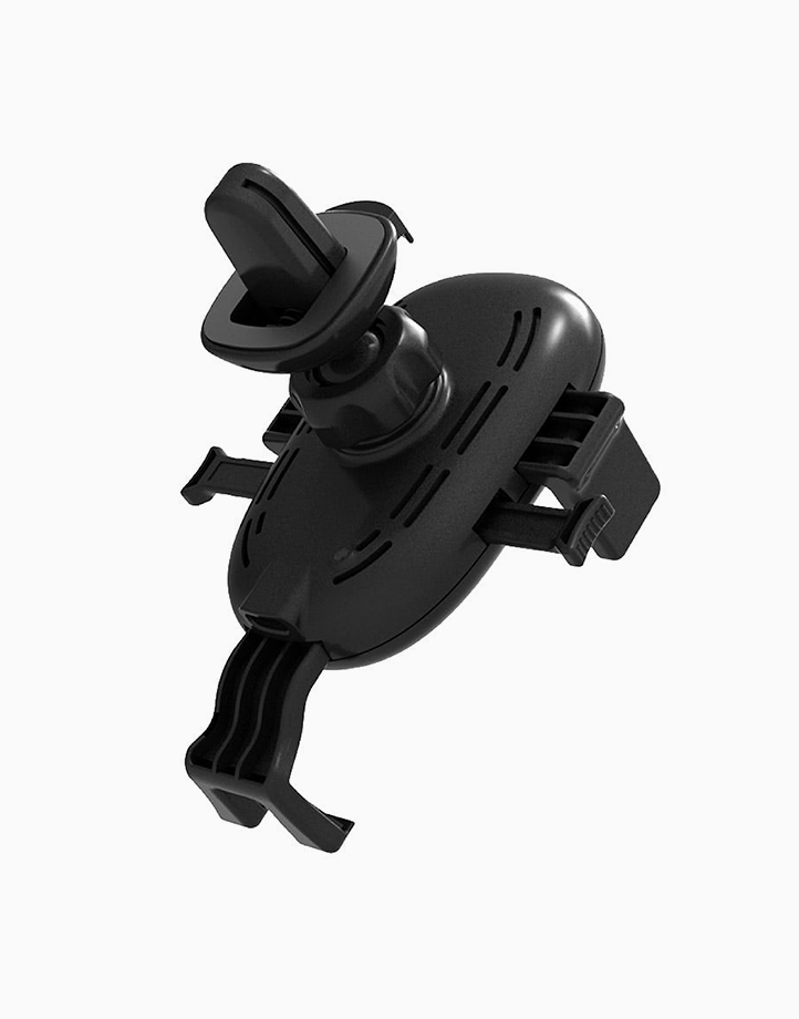 Ion Qi Wireless Phone Car Charger by True Vision