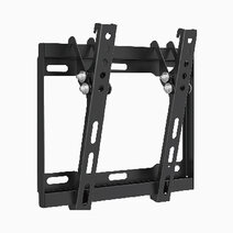 Fixed/Tilt TV Wall Bracket for 23″-42″ by True Vision