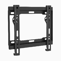 Fixed TV Wall Bracket for 23″-42″ by True Vision