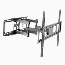 Full Motion LCD LED TV Wall Bracket for 37″-70″ by True Vision