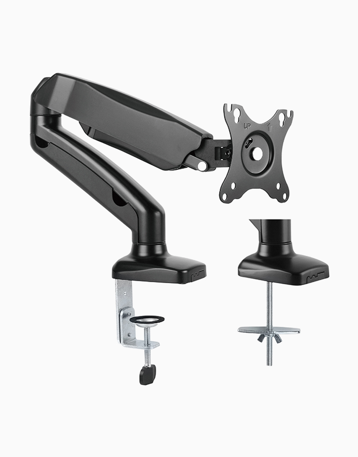 Interactive Counter Balance Monitor Arms for 13″-27″ by True Vision