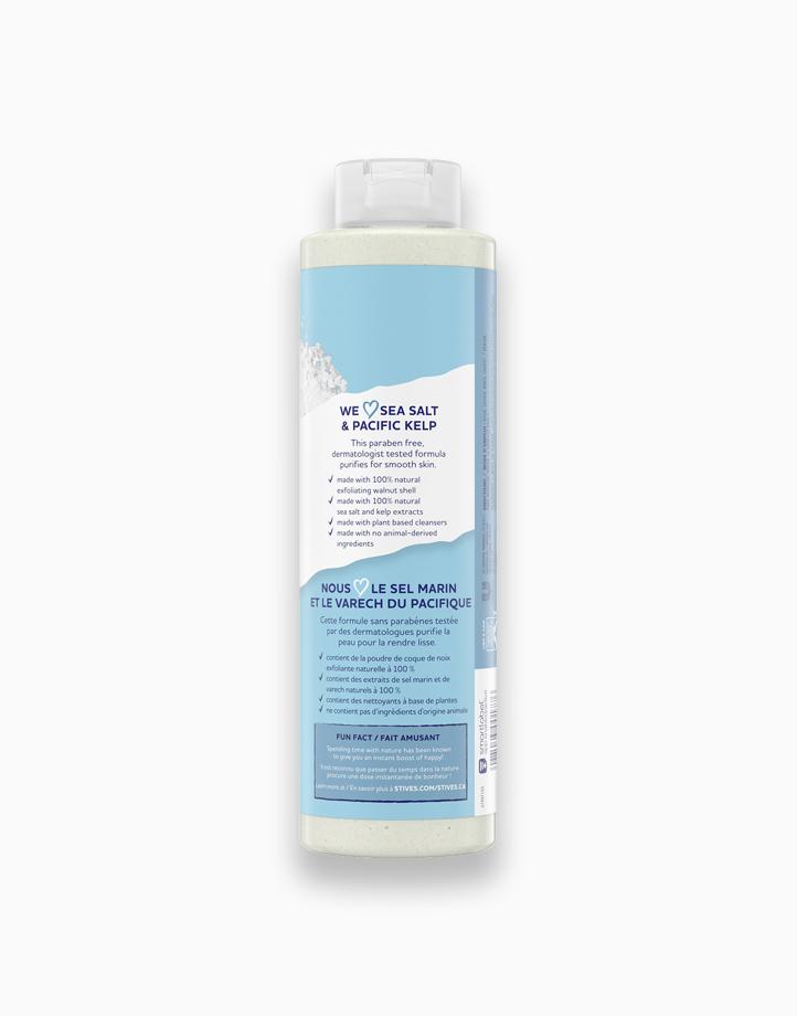 St. Ives Exfoliating Body Wash Sea Salt & Pacific Kelp (22oz) by Unilever Beauty