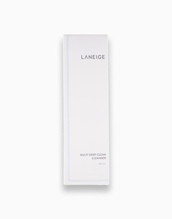 Cleansing Multi Deep-Clean Cleanser (150ml) by Laneige