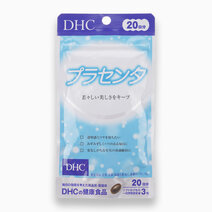 Japan Placenta Diet Supplement Anti-Aging (20 Days) by DHC