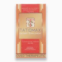 Reduced Glutathione (1600mg) by Tatiomax