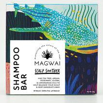 Shampoo Bar (Scalp Soother) by MAGWAI