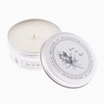 Green Tea Thyme Soy Candle - 4oz. by Calyx Life & Home