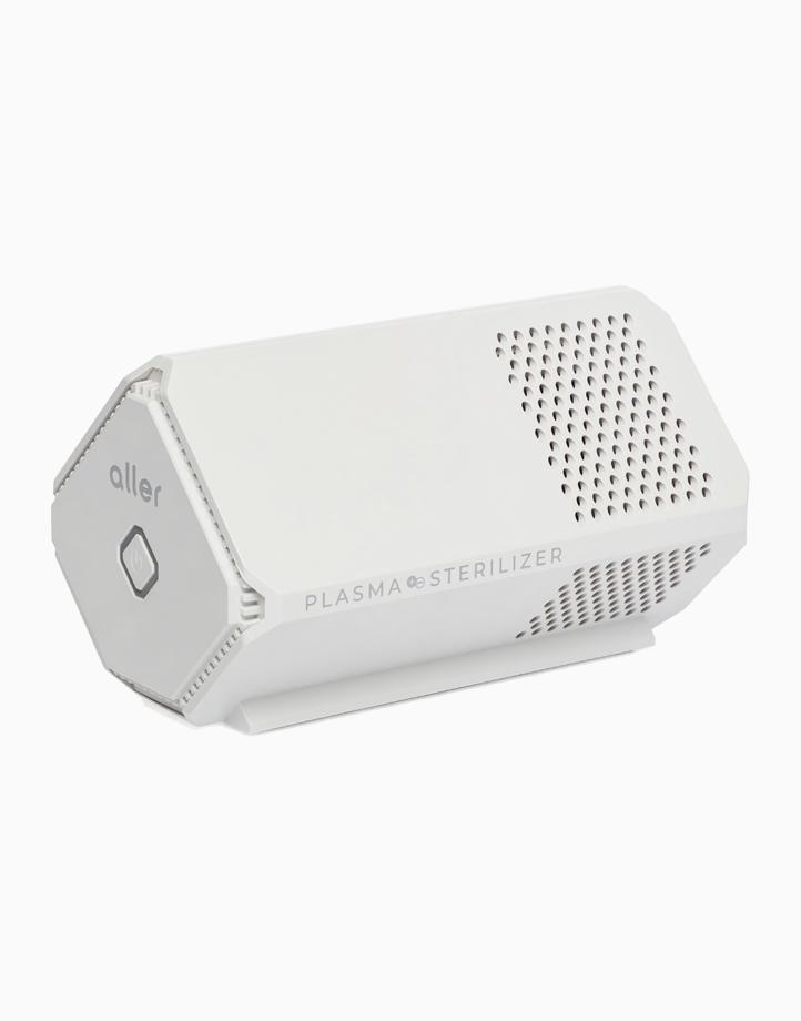 Aller Plasma Nano+ Portable Sterilizer - Winter White by Aller
