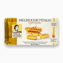 Millefoglie D' Italia Glassate (125g) by Matilde Vicenzi