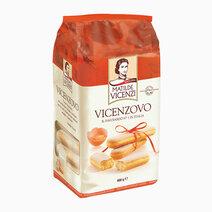 Vicenzovo No. 1 Italian Ladyfinger (400g) by Matilde Vicenzi